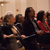 The New York State Writers Institute kicks off the Albany Book Festival with an inauguration of the New York State Author (Colson Whitehead) and State Poet (Alicia Ostriker) in the UAlbany Campus Center on Friday, September 28, 2018. (photo by Patrick Dodson)