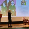 December 7, 2018 - Senator Kirsten Gillibrand visits the NYS Writer's Institute
