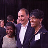 The University at Albany Student Association hosts a VIP reception for World Within Reach Speakers  Obama insiders David Axelrod, David Plouffe and Jon Favreau on September 28th in the SEFCU Arena.  Photographer: Paul Miller