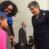 Civil Rights Advocate Carlotta Walls LaNier Visit Leads UAlbany MLK Celebration