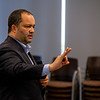 Ben Jealous speaks to UAlbany Students