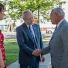 Congressman Paul Tonko Visit New Facilitie