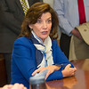 NYS Lt. Governor Kathy Hochul Visi