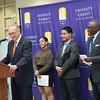 Perkins Loan Press Conference
