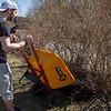 April 24, 2018 - Campus Cleanup