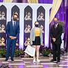 2021 Spellman and Presidents Awards