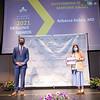 2021 Student Affairs Leadership Awards