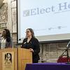 UAlbany Women Win; Elect Her