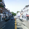 Enfield, North London