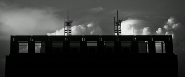 Steel and Sky
