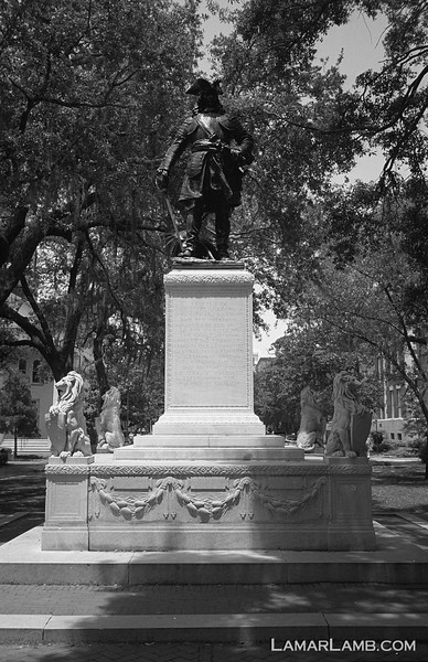 """Savannah - <a href=""""http://www.nathangriffin.com/technical/camera/nikonfe2/"""" target=""""_blank"""">Nikon FE2</a> / 35mm f/2.8 AI-s / Kodak TMax 400; Developed in XTOL at 77F for 5.25 minutes. (recommended time extended by 10% since this was the 6th roll developed in a 1 liter batch)"""