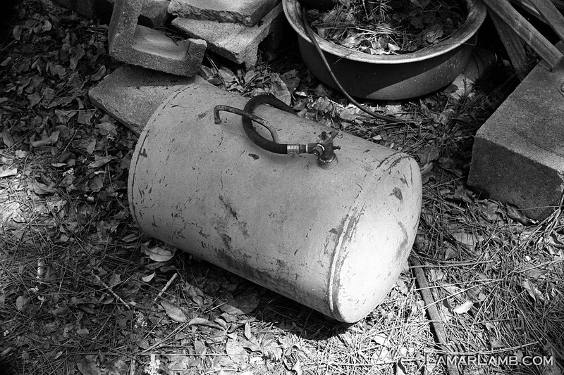 """<a href=""""http://www.nathangriffin.com/technical/camera/nikonfe2/"""" target=""""_blank"""">Nikon FE2</a> / 50-135mm f/3.5 AI-s / Ilford HP5; Developed in XTOL at 74.5F for 5.75 minutes."""