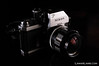 Nikon F Photomic FTn with 35mm f/1.4 Nikkor-N Auto
