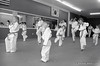 Taekwondo in Vidalia, Georgia :: Camera - Nikon F Photomic FTn; Lens - 35mm f/1.4 Nikkor-N Auto; Film - Ilford HP5 Plus developed in Kodak XTOL.
