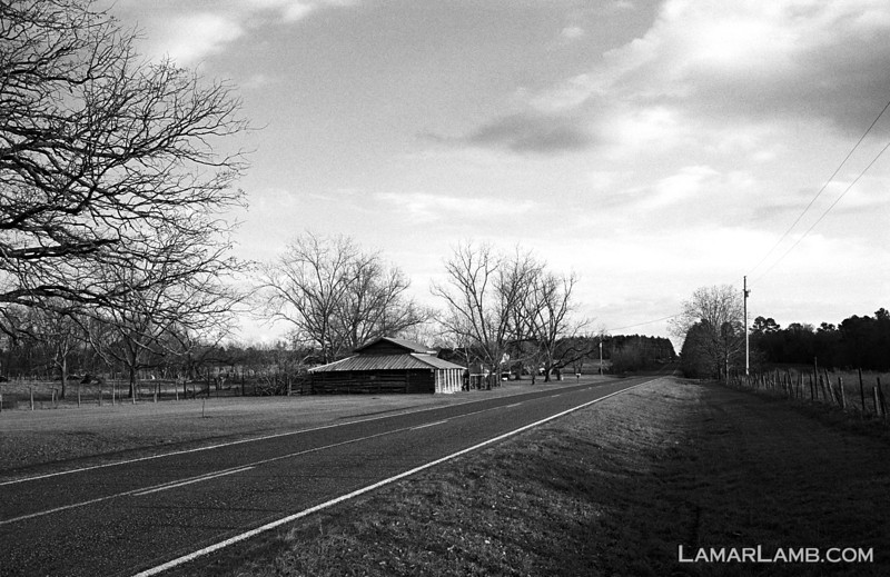 "B&W Conversion with Nikon Capture NX - <a href=""http://www.buhla.de/Foto/Konica/eT2Haupt.html"" target=""_blank"">Konica AutoReflex T2</a> & 35-70mm f/4 / Kodak Portra 160 - Developed using the Rollei Digibase C-41 Kit.</a>"