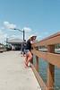 St. Simons Island, Georgia. Camera: Nikon  F Photomic FTn; Lens: Nikkor 24mm f/2.8 AIs; Film: Kodak Ektar 100