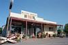 Miller's Grocery, Christiana Tennessee. Camera: Nikon  F Photomic FTn; Lens: Nikkor 24mm f/2.8 AIs; Film: Kodak Ektar 100
