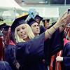 UGA Graduation Spring 2014 - Kodak Portra 400