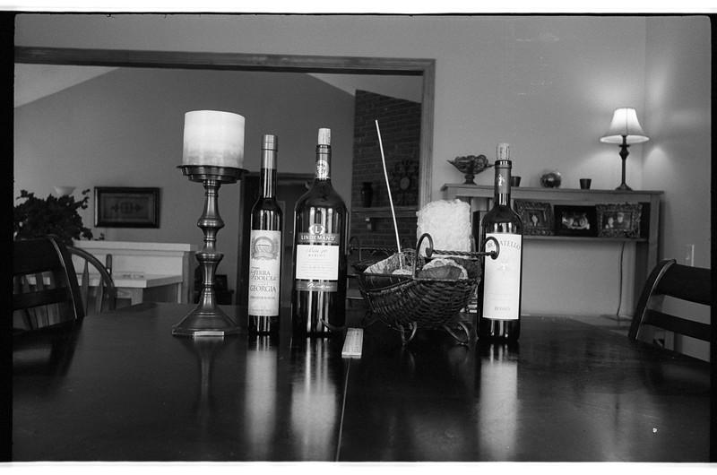 '48 Leitz 35mm f/3.5 Elmar; 1 sec @ f/11