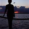 Kodachrome 64 - Sunset From Jekyll Island