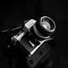 Nikon F on Kodak T-Max 100 taken with Konica AutoReflex T2