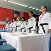 Kodak Portra 400 at ISO 800 - Taekwondo