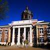 Velvia 50 - Montgomery County Courthouse