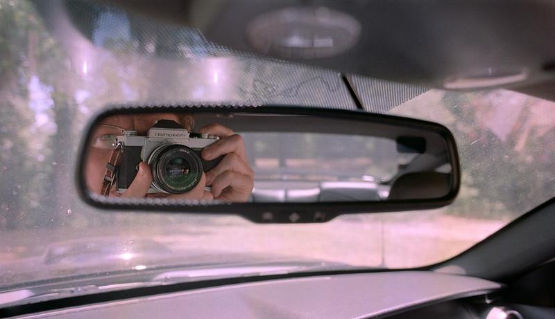 Kodak Portra 160 - Nikkormat FT2