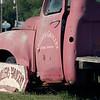 Kodak Ektar 100 - Miller's Grocery Truck