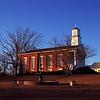 Kodak Ektar 100 - Church in Talbotton, Georgia