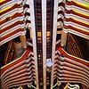Kodak E100VS - Atlanta Hotel Elevators
