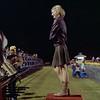 Kodak Portra 400 - Canon 7 / Jupiter-8 - VHS Band on Halloween 2014