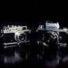 Kodak Ektar 100 - Mechanical Beauties