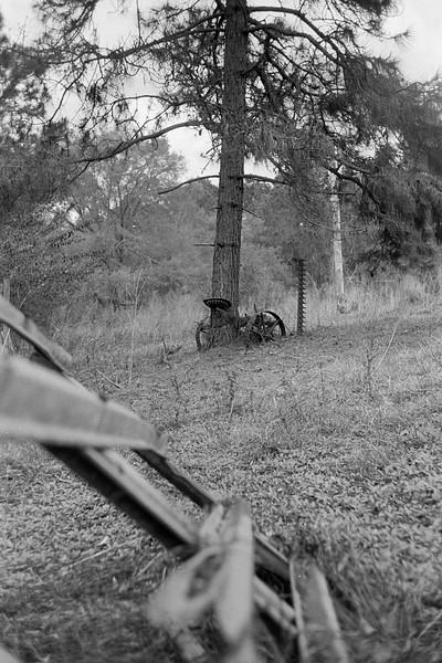 Kodak Tri-X in L-110 (E) - Taken with Leica IIIc & Jupiter 12