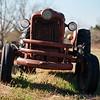 Kodak Ektar 100 - '47 Ford Tractor