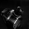 Nikon FE2 on Kodak T-Max 100 taken with Konica AutoReflex T2
