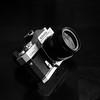 Konica AutoReflex T2 on Kodak T-Max 100 taken with Konica AutoReflex T2