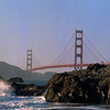 San Francisco on Ektar