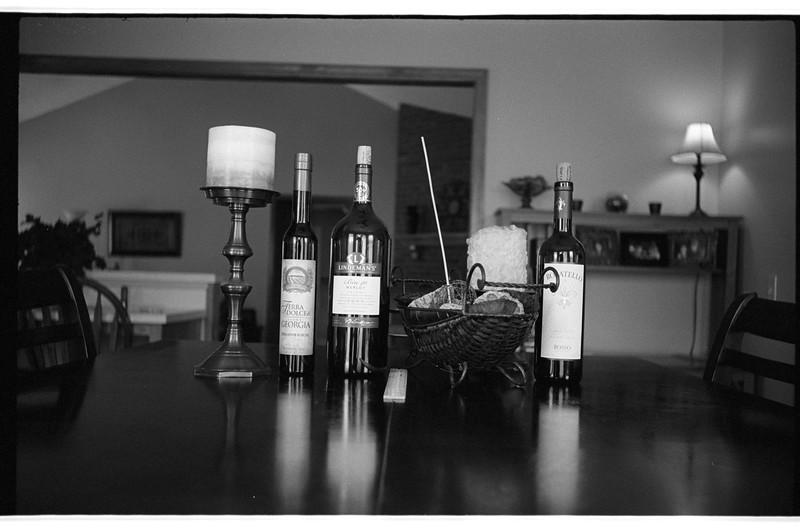 '48 Leitz 35mm f/3.5 Elmar; 1/8 sec @ f/4