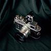 Zorki-4 on Kodak Ektar 100 - Nikkormat FT2