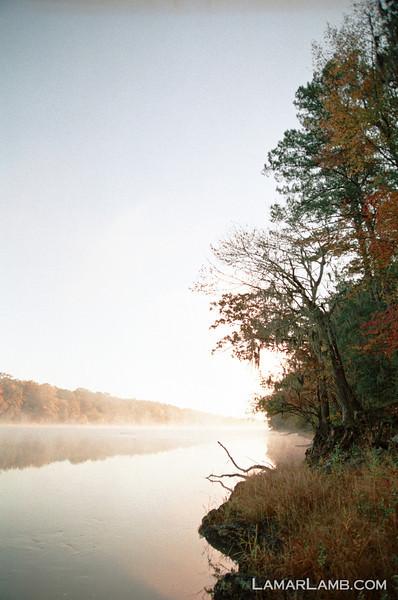 "Altamaha River.  <a href=""http://www4.ncsu.edu/unity/users/j/jnwall/html/NikonF4FAQVersion6.0.htm"" target=""_blank"" >Nikon F4s</a> / Kodak Gold 200"