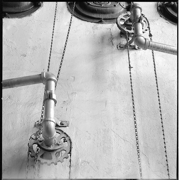 chains Unsharp