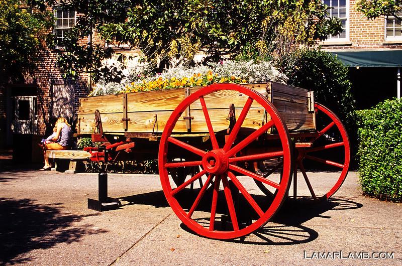 "Savannah, Georgia: <a href=""http://www.nathangriffin.com/technical/camera/nikonfe2/"" target=""_blank"">Nikon FE2</a> / 35mm f/2.8 AIS / Kodak Ektachrome E100VS - Developed using the <a href=""http://www.kodak.com/global/en/professional/products/chemistry/e6Kit/e6Index.jhtml?pq-path=13815"" target=""_blank"" >Kodak Single Use Chemistry Process E6 kit.</a>"