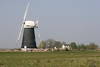 Mutton's Mill without a Fantail (April 2005)