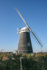 Mutton's Mill without a Fantail (October 2005)
