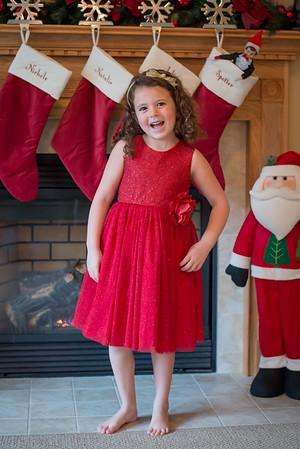 Krisanda, Nichole Christmas 2015