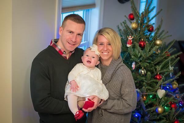 The Brandt Family Christmas 2015