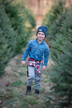 The Willcoxon Family Christmas 2015