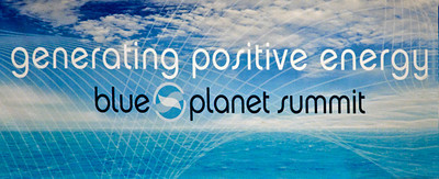 Blue Planet Foundation's Generating Positive Energy Summit  April 3, 4, 5th, 2008