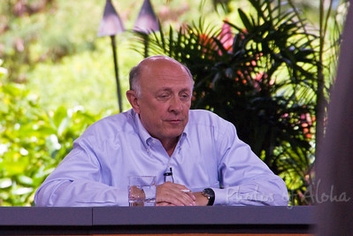 Panel Discussion Participants on Friday, April 4 in The Pavilion  R. James Woolsey, Vantage Point Venture Partners,  former CIA